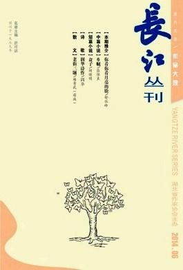 《长江丛刊》杂志