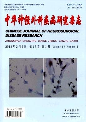 《中华神经外科疾病研究》