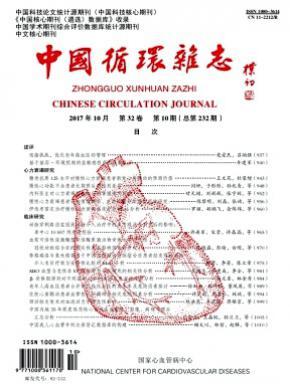 《中国循环》