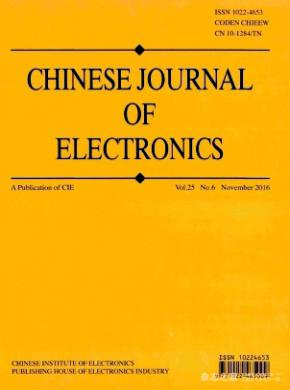 《Chinese Journal of Electronics》