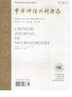 《中华神经外科》